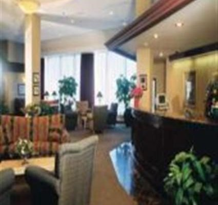 The Hollis Halifax - a DoubleTree Suites by Hilton - фото 17