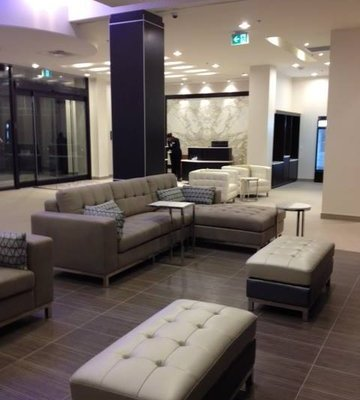 The Hollis Halifax - a DoubleTree Suites by Hilton - фото 9