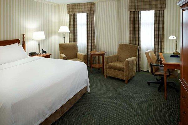 Delta Hotels by Marriott Barrington - фото 1
