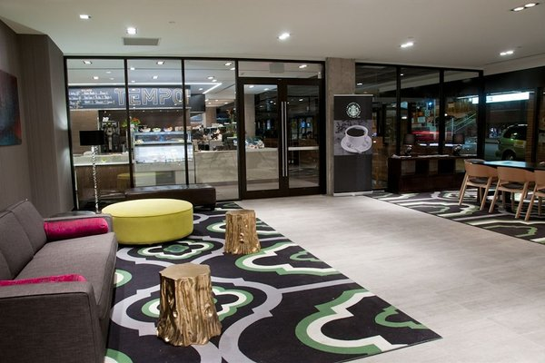 Delta Hotels by Marriott Barrington - фото 13