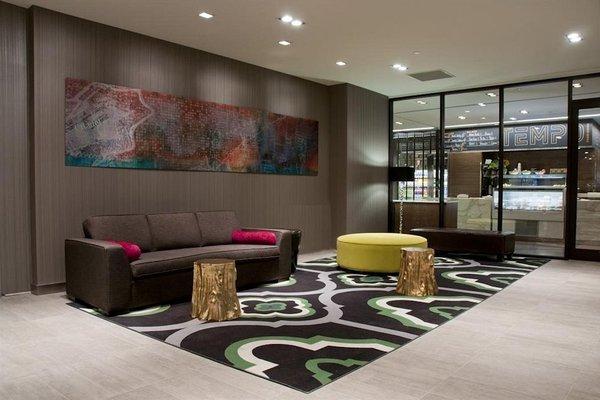 Delta Hotels by Marriott Barrington - фото 15