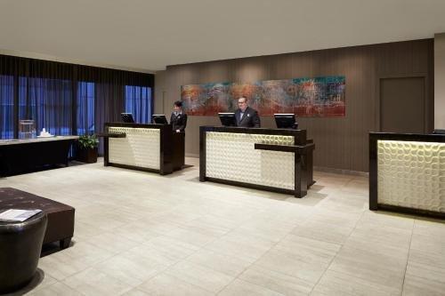 Delta Hotels by Marriott Barrington - фото 16