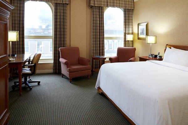 Delta Hotels by Marriott Barrington - фото 2