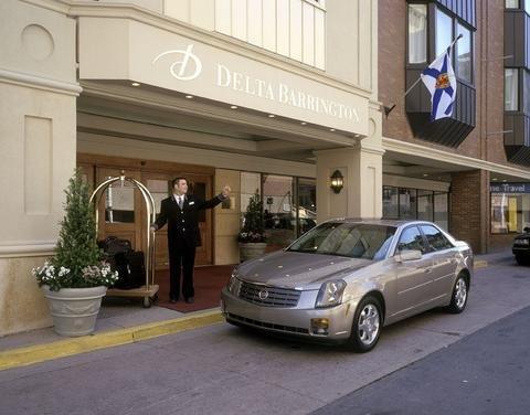 Delta Hotels by Marriott Barrington - фото 20