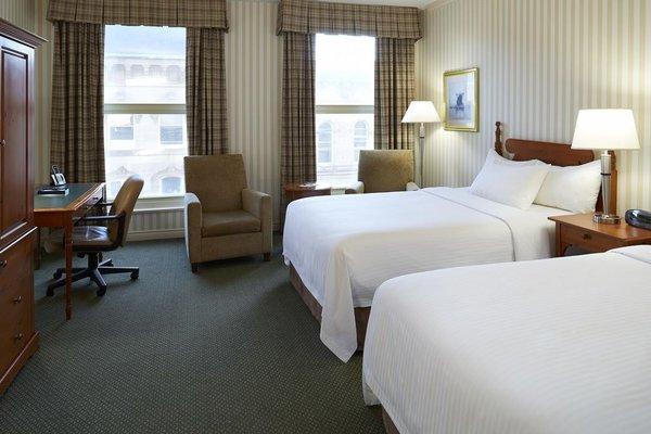 Delta Hotels by Marriott Barrington - фото 3