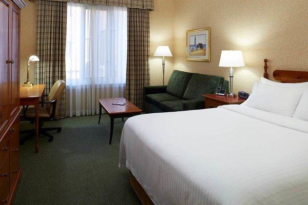 Delta Hotels by Marriott Barrington - фото 4