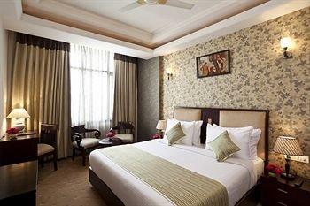 Hotel Saptagiri - фото 12