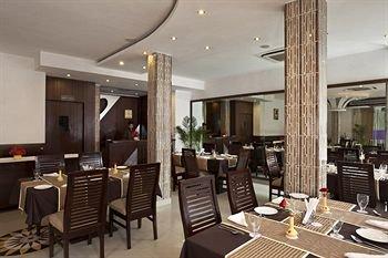 Hotel Saptagiri - фото 10