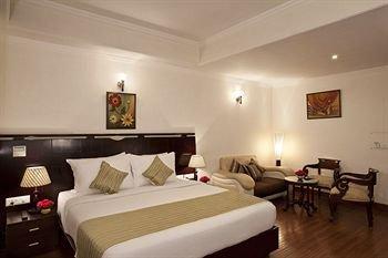 Hotel Saptagiri - фото 2