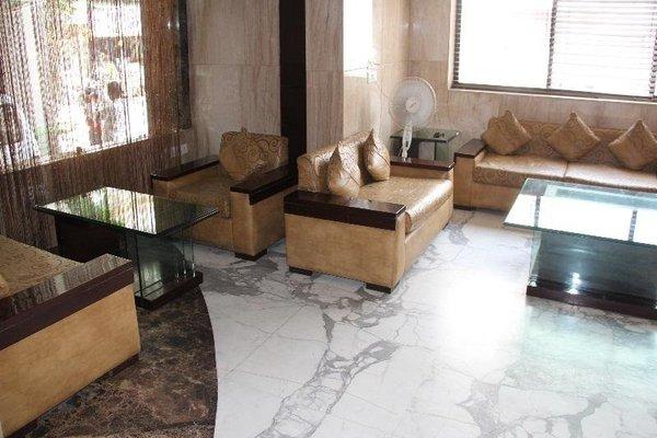 Hotel Saptagiri - фото 3