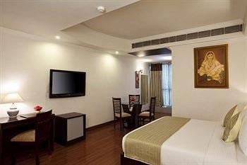 Hotel Saptagiri - фото 4