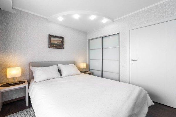 CityLife Apartments - фото 2
