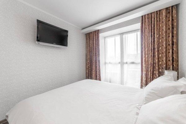 CityLife Apartments - фото 4
