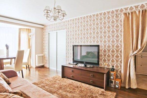 CityLife Apartments - фото 5
