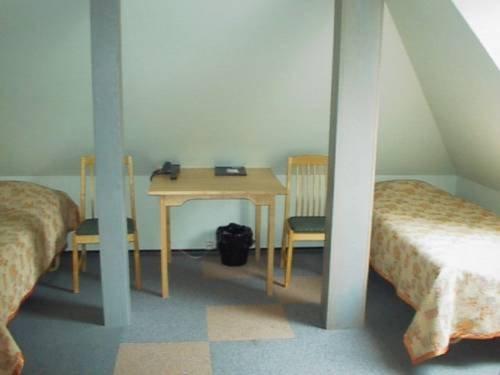 Hotell De Tolly - фото 3