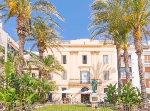 1840 Apartaments Sitges - фото 22