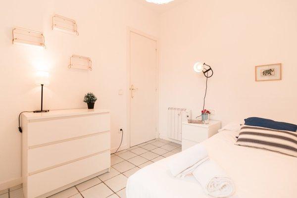 1840 Apartaments Sitges - фото 1