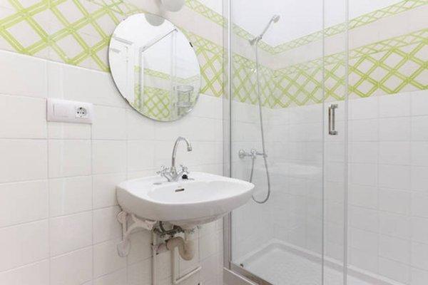 1840 Apartaments Sitges - фото 12