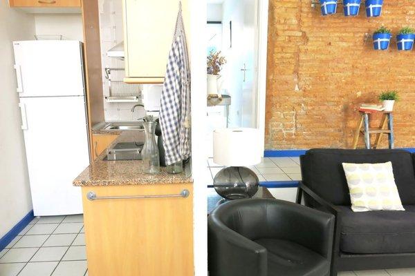 1840 Apartaments Sitges - фото 2