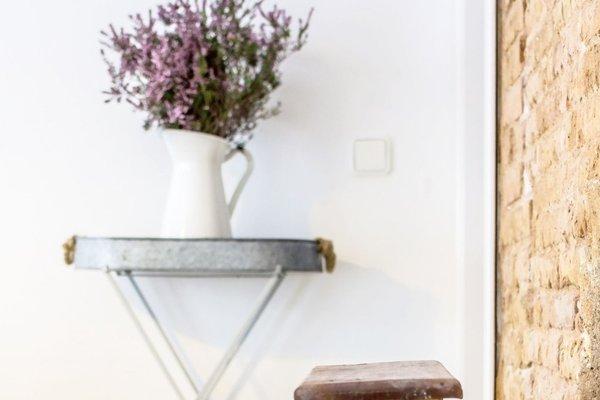 1840 Apartaments Sitges - фото 3