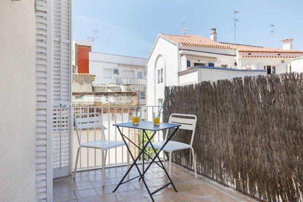 1840 Apartaments Sitges - фото 9
