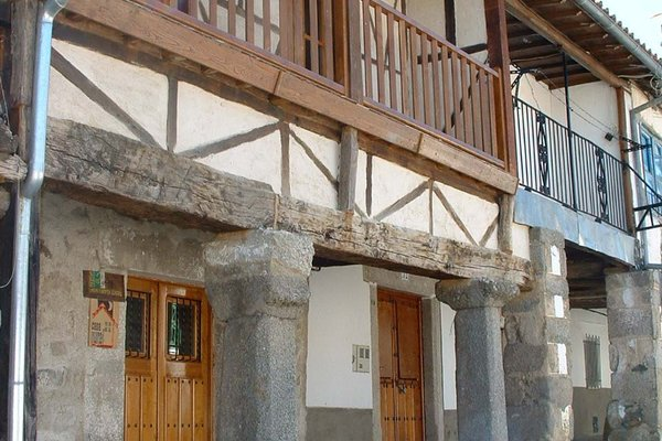 Отель «Casa Rural Calzada Romana», La Calzada de Béjar