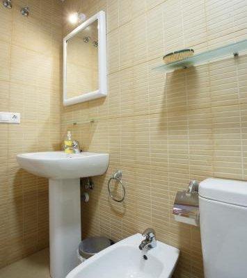 Apartamentos Santa Barbara - фото 16