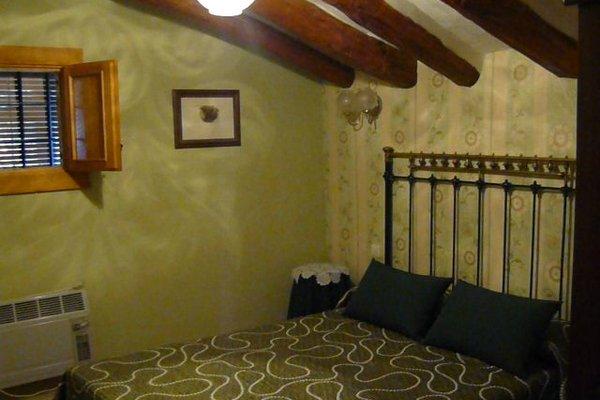Casa Rural Torre De Campos - фото 1