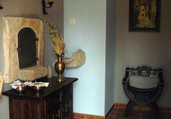 Casa Rural Torre De Campos - фото 10