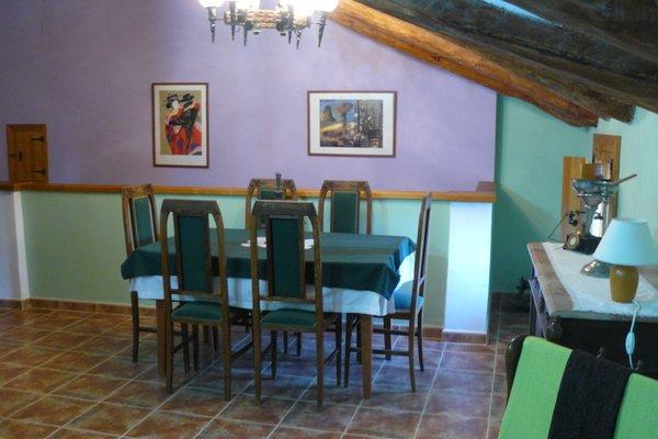 Casa Rural Torre De Campos - фото 11