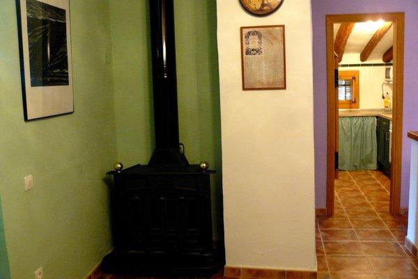 Casa Rural Torre De Campos - фото 12