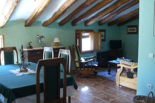Casa Rural Torre De Campos - фото 13