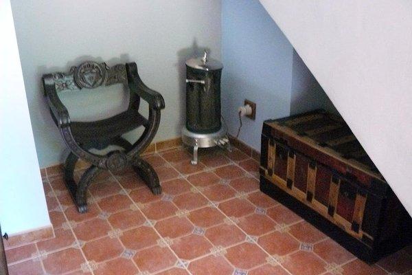 Casa Rural Torre De Campos - фото 14