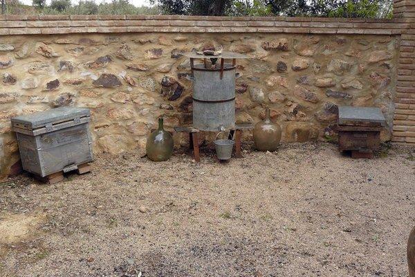Casa Rural Torre De Campos - фото 16