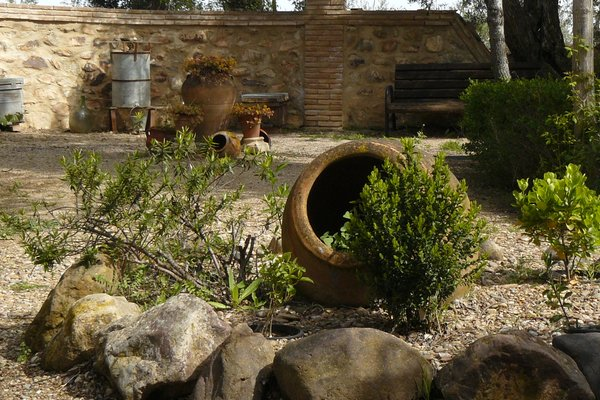 Casa Rural Torre De Campos - фото 17