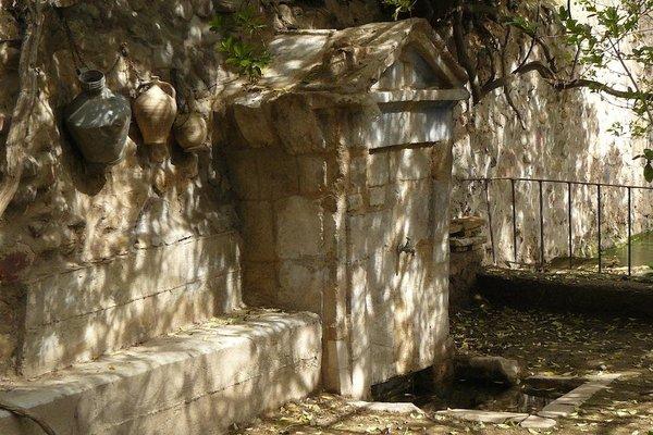 Casa Rural Torre De Campos - фото 20
