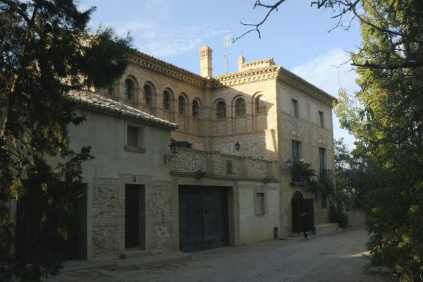 Casa Rural Torre De Campos - фото 22