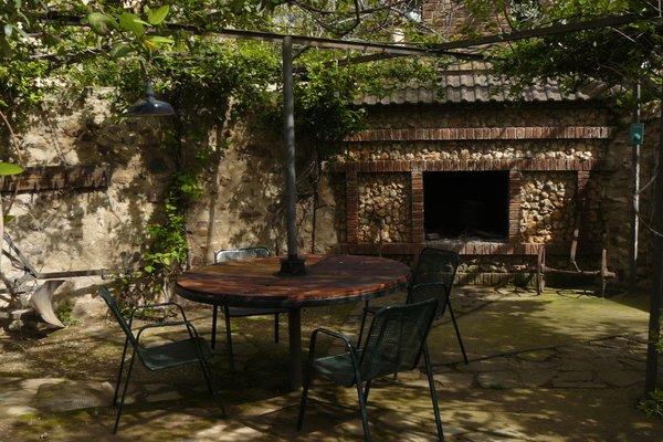 Casa Rural Torre De Campos - фото 23