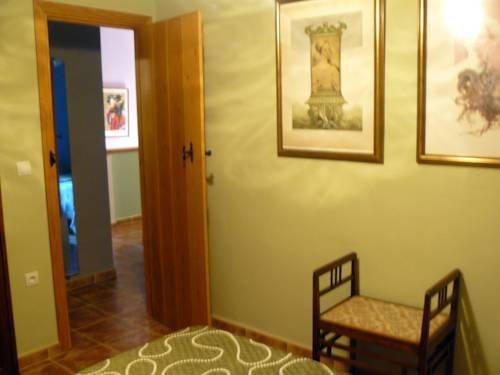 Casa Rural Torre De Campos - фото 3