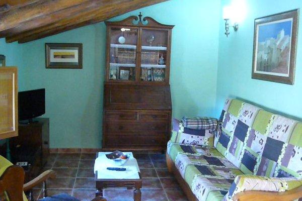 Casa Rural Torre De Campos - фото 5