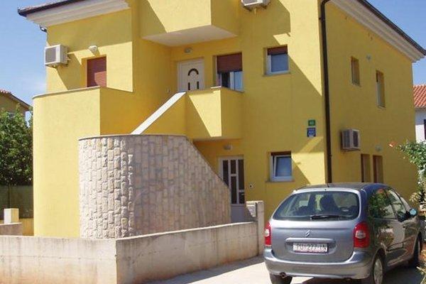 Apartments Manuela - фото 1