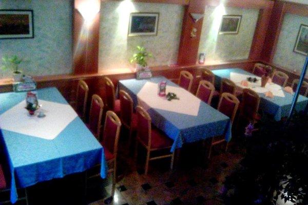 Guest House Sv. Nikola - фото 18