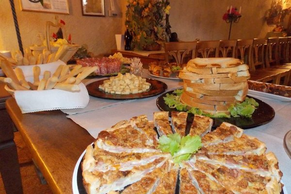 A' la Table du Sommelier - фото 18