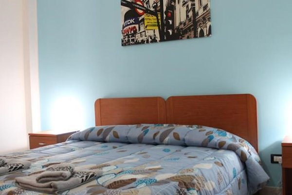 Bed And Breakfast Gilda - фото 38