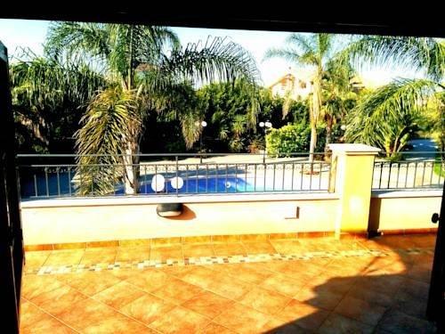 V&V Holiday Villa - фото 21