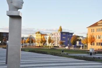 ADAPT APARTMENTS BERLIN - Adlershof - фото 20