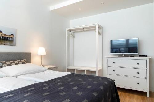 Luxx City Apartments - фото 1
