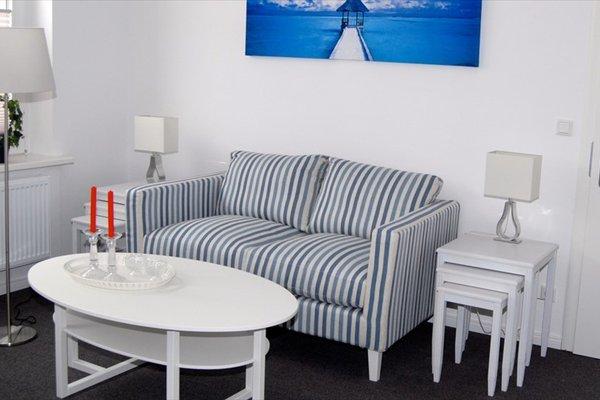 Luxx City Apartments - фото 11