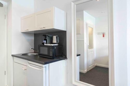 Luxx City Apartments - фото 16