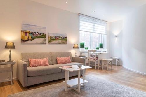 Luxx City Apartments - фото 7